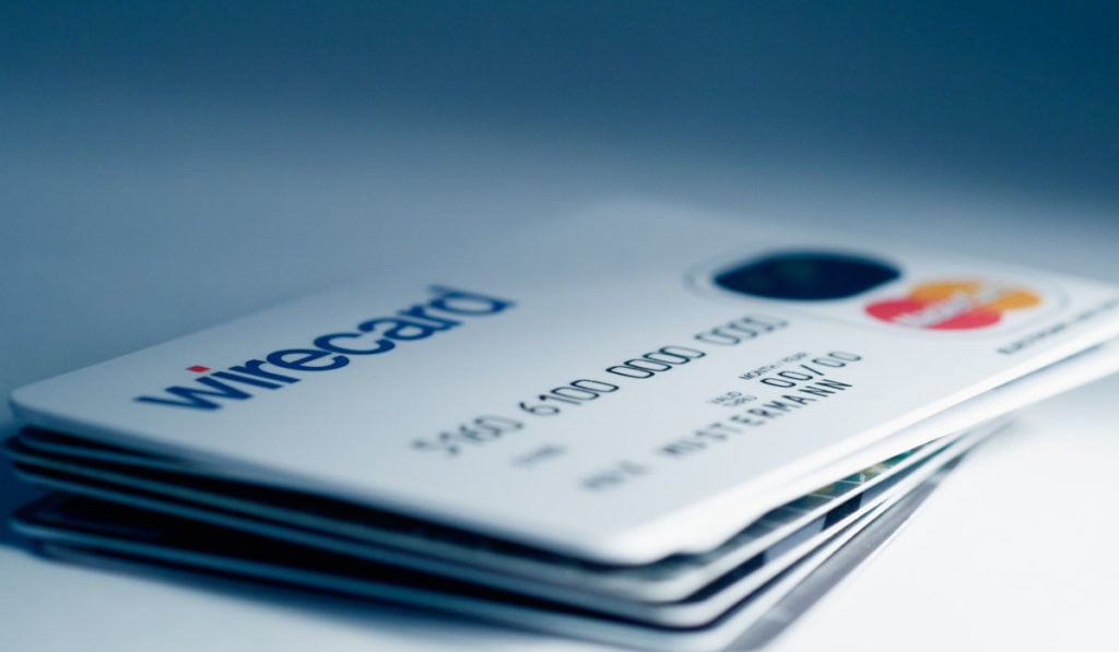 Wirecard card solutions
