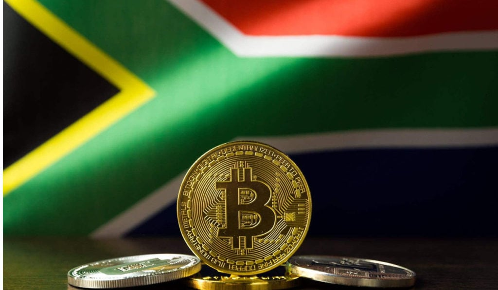 Africa need for crypto
