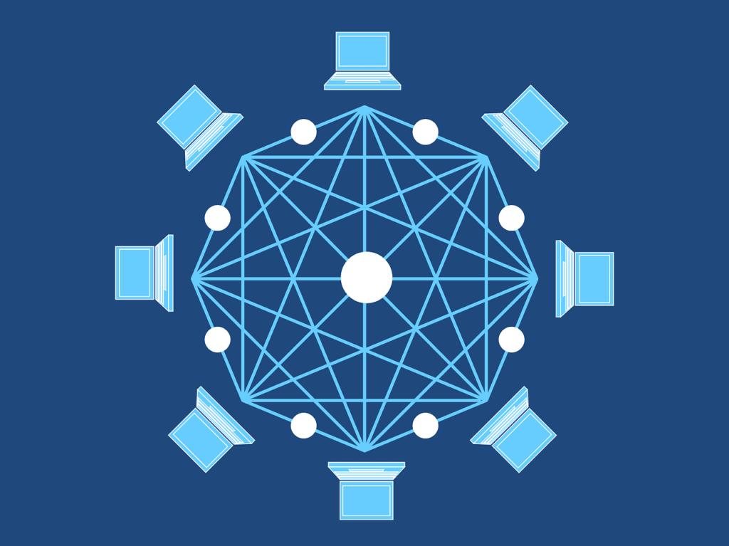 Blockchain AI on Korean universities