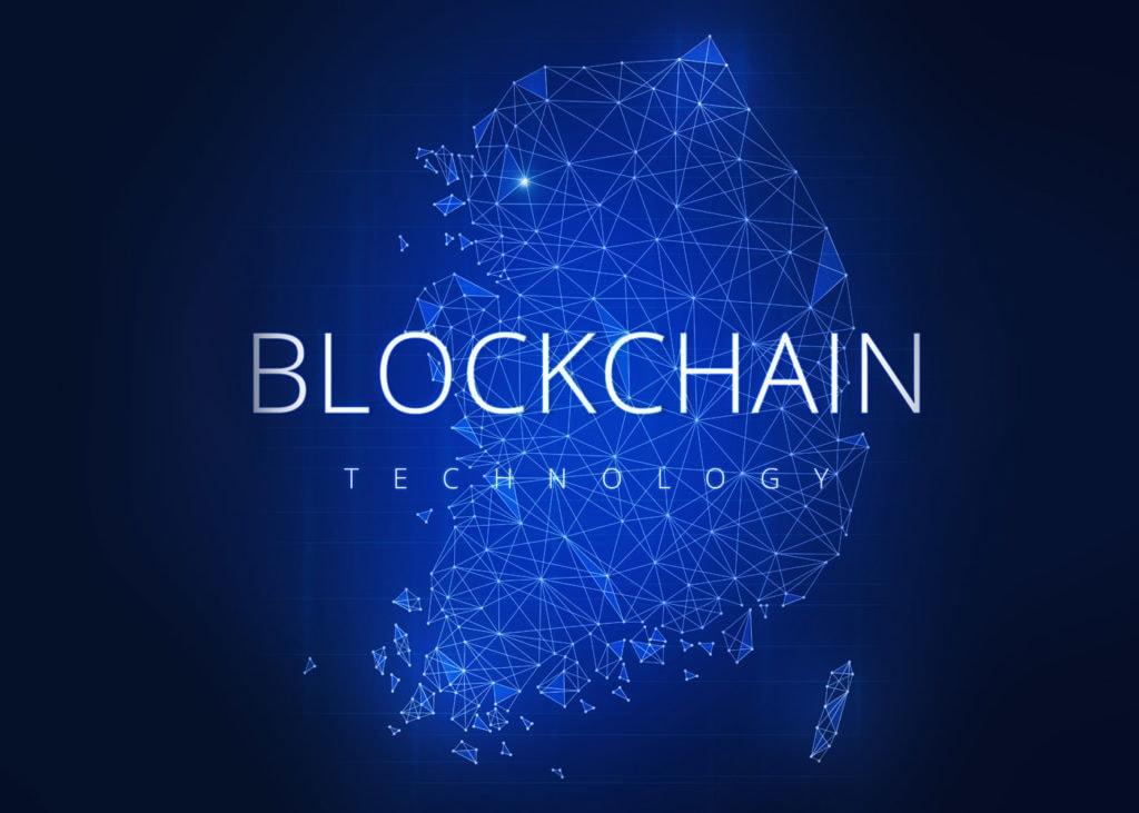 Blockchain technology growth worldwide
