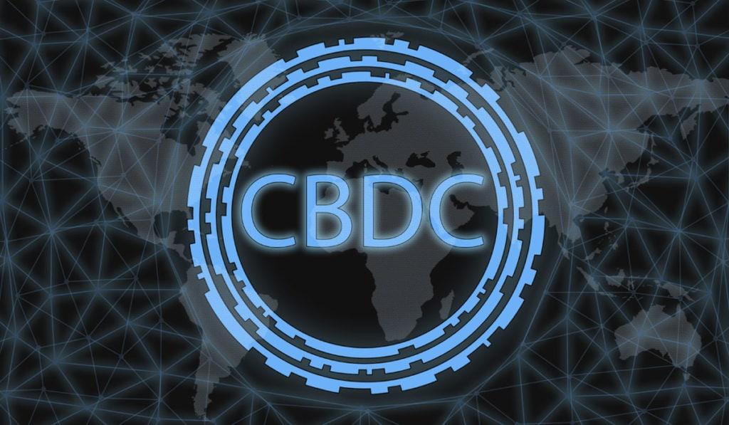 CBDC digital yuan China