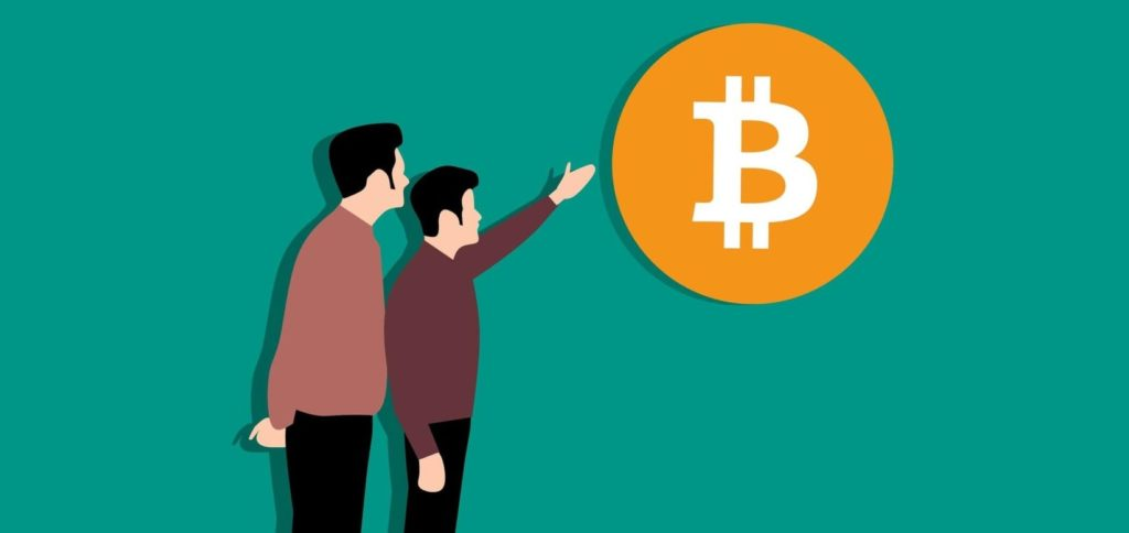 Bitcoin is more and more popular