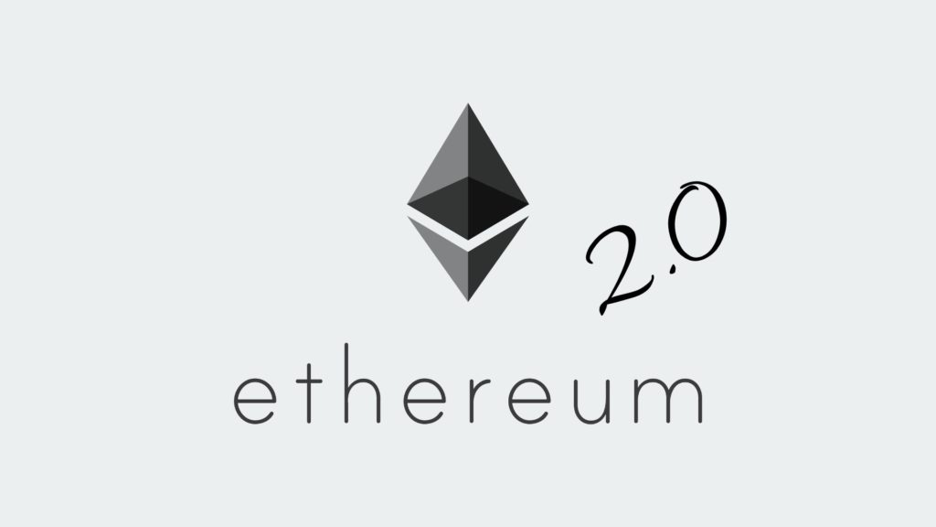 Ethereum 2.0 and scalability problem