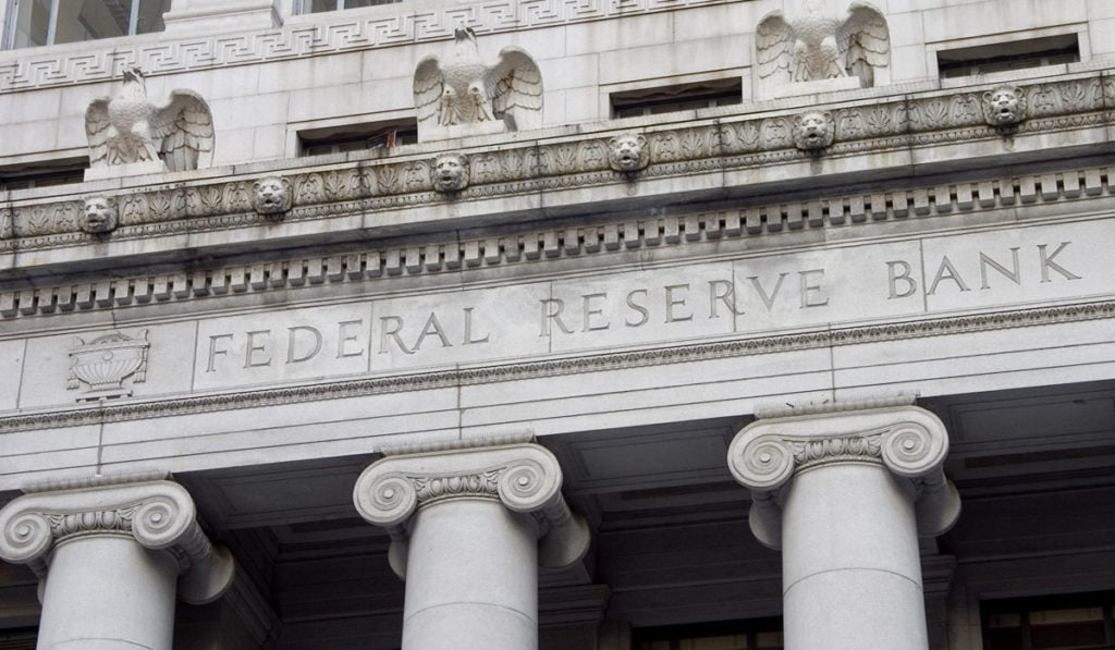 Federal Reserve Bank FED