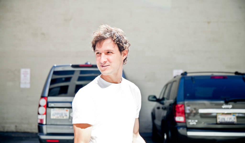 Jed McCaleb co-founder of Ripple and Stellar