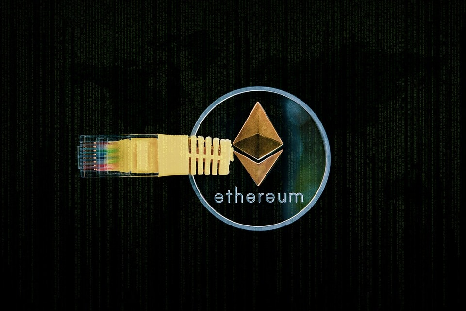 Ethereum is not only a cryptocurrency, smart contracts