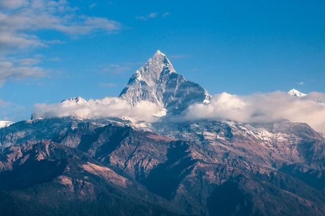 new peaks of Celsius network