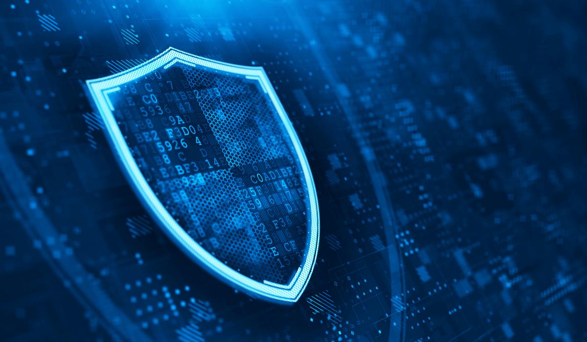 blockchain secure
