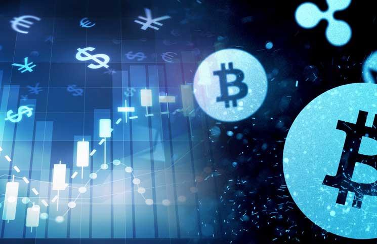 Cryptocurrency versus CBDC