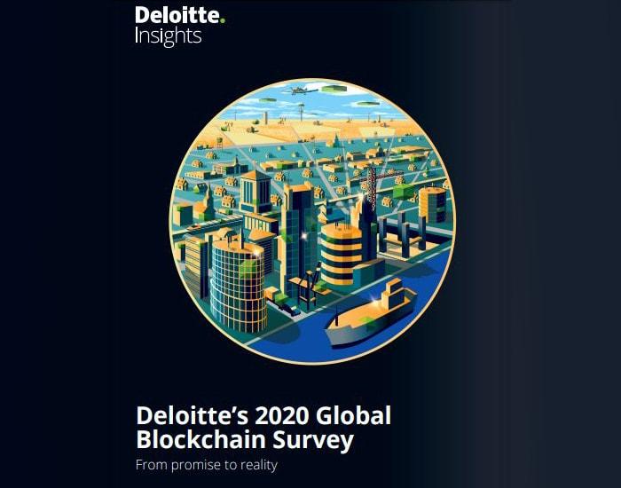 Deloitte Blockchain Global Survey