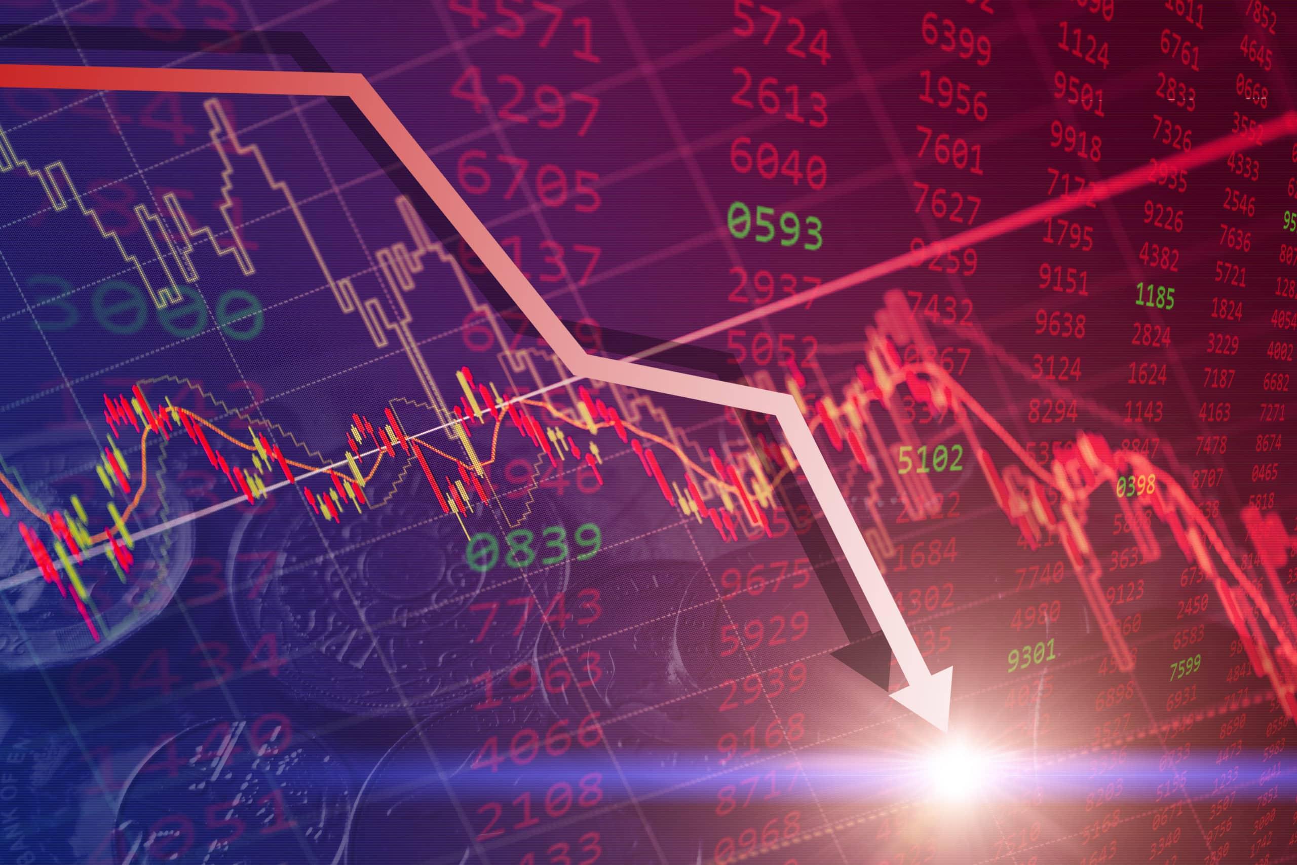 bitcoin prices fall dawn