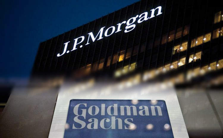 Goldman Sachs is the next J.P.Morgan