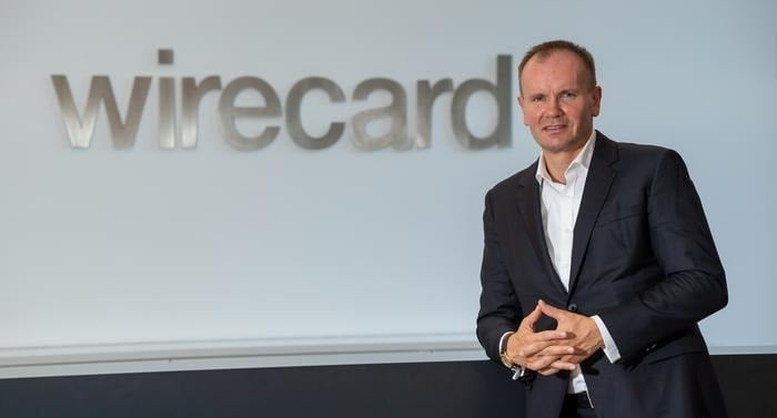 Markus Braun from Wirecard resigns