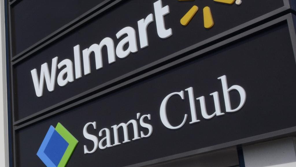Walmart and Sam's Club uses blockchain