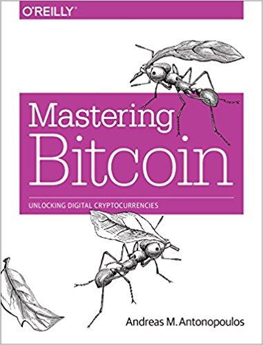bitcoin books basic