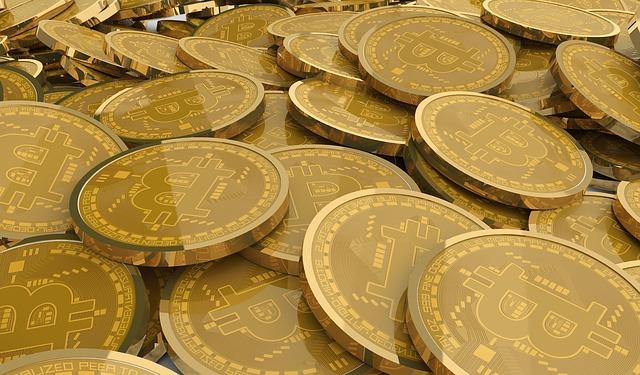 Bitcoin recent fluctuations