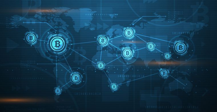 Bitcoin adaptation worldwide