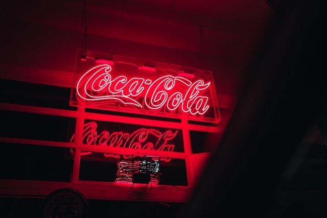 Coca-cola global adaptaion of crypto