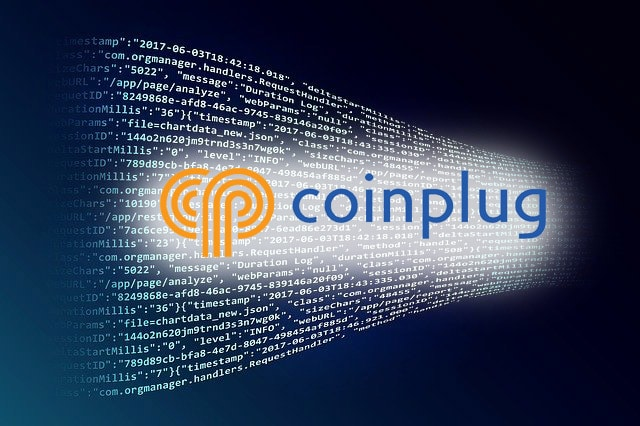 Coinplug decentralized app for Korea Busan people