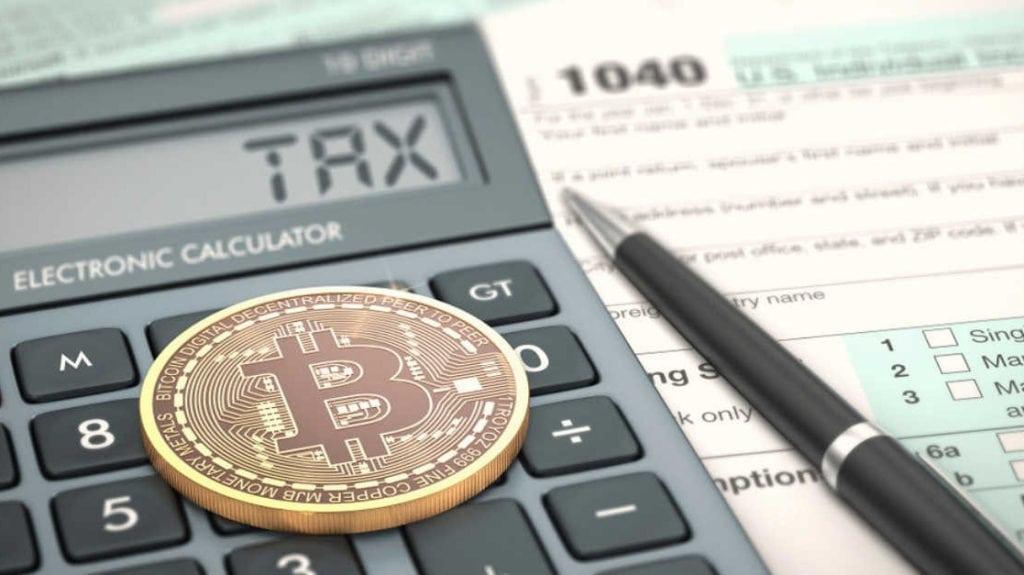 Crypto trading japan taxes