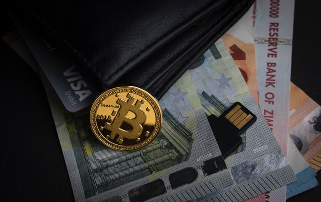 Cryptocurrencies will improve over time due to big players ignoring power of blockchain