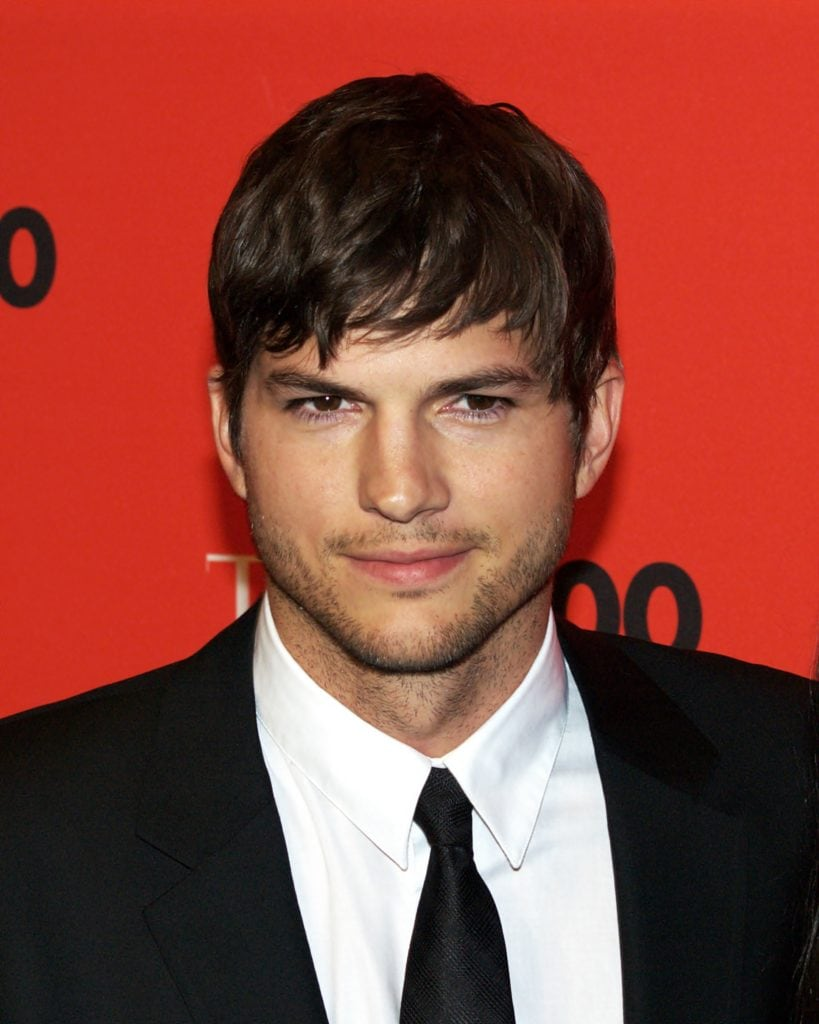 ashon kutcher cryptocurrency