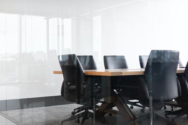 Waves Enterprise voting blockchain in company