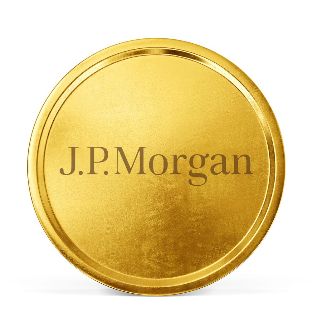 JPM Coin crypto digital coin