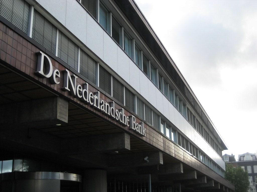 european digital currency leader Netherlands