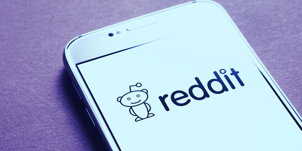 Reddit reward system
