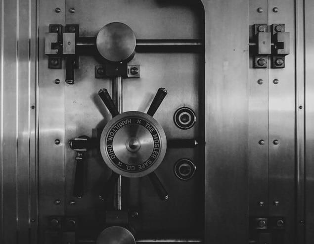 Keep your cryptocurrencies safe