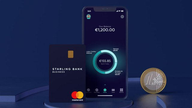 Starling Bank from Hipperson