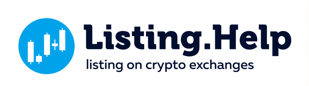 Listinghelp Logo