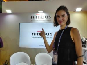 Nimbus Blocktoq Interview