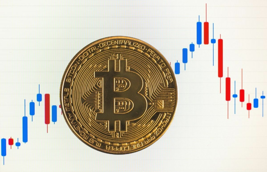 Bitcoin Physical Bit Coin Digital Currency Cryptoc