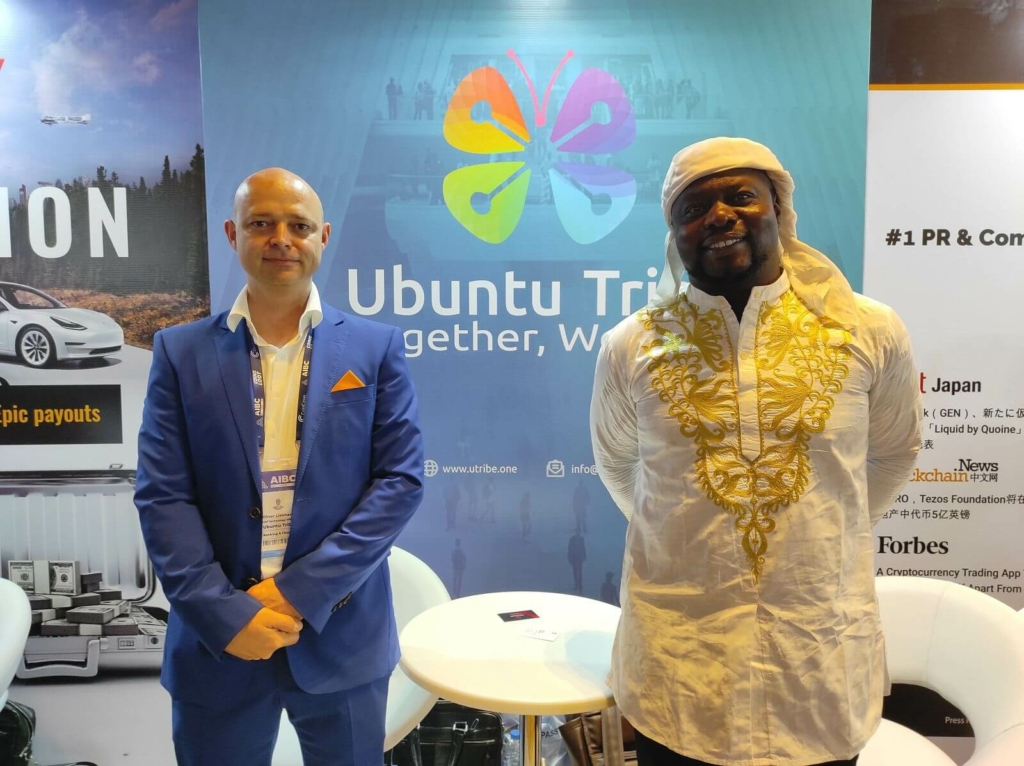 Ubuntu Tribe