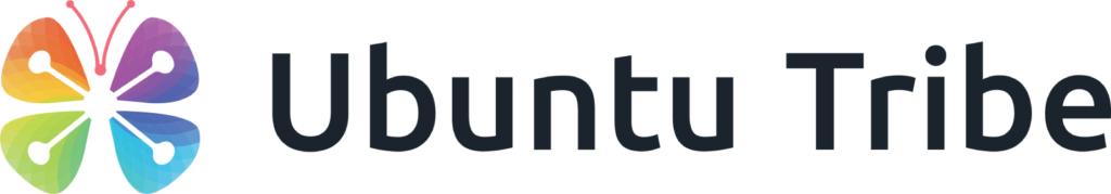 Ubuntu Tribe Лого